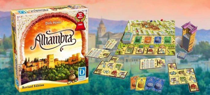 Alhambra-Board-Game